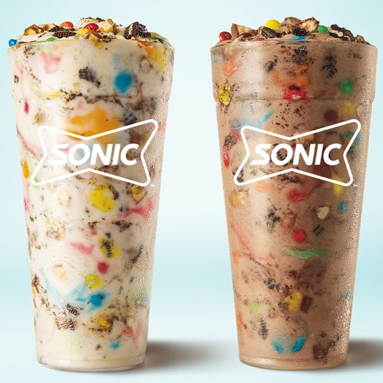 Sonic's New Halloween Trick-or-Treat Blast Is Full of Candy