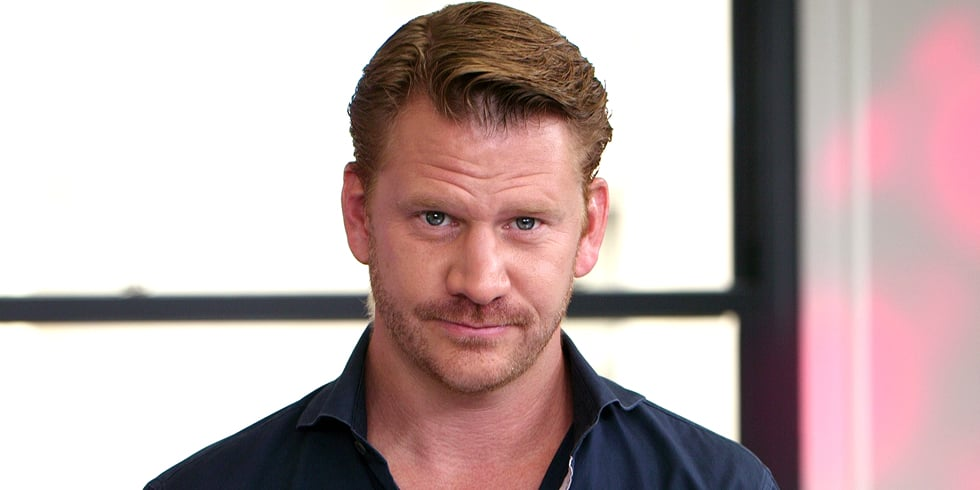 Dash Mihok Ray Donovan Interview