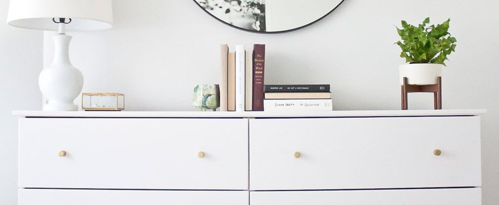 6 Ikea Hacks Every Tiny Bedroom Needs