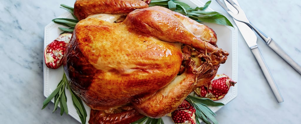 Martha Stewart Thanksgiving Turkey Recipe