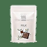 Choc Zero Milk Chocolate Squares