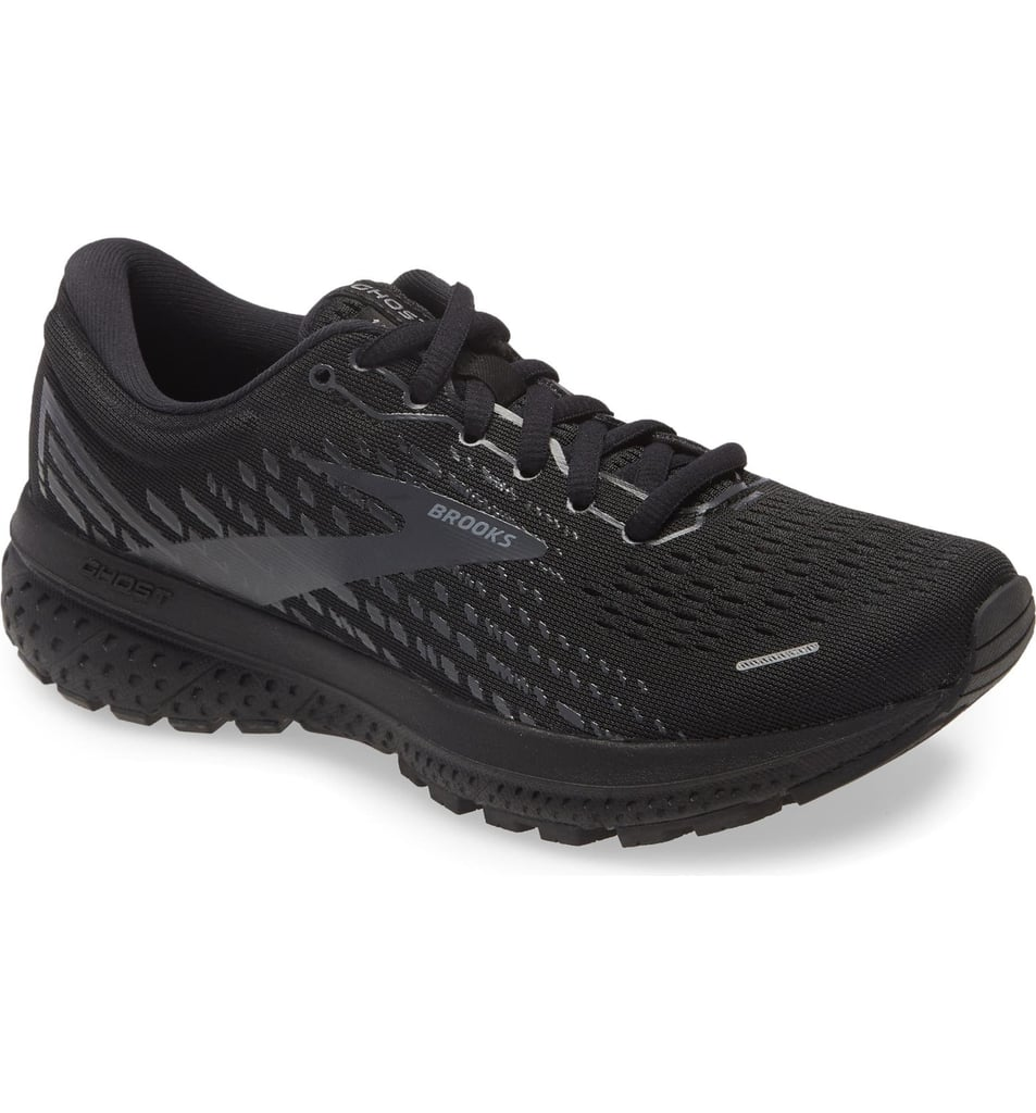 Sturdy and Reliable: Brooks Ghost 13 Running Shoe