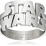Star Wars Stainless Steel Ring