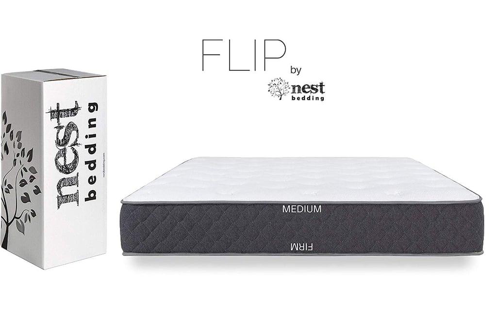 Nest Bedding Flip Reversible Mattress