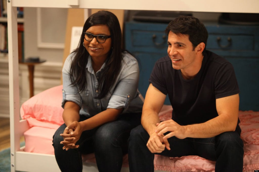 Mindy Lahiri, The Mindy Project
