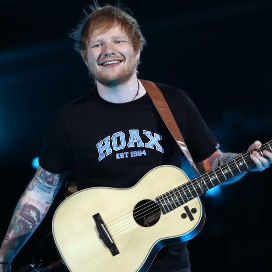 """Ed Sheeran """"Shape of You"""" Remixes 2017"""