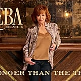 """""""Stronger Than the Truth"""" by Reba McEntire"""