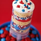 Bake These: Patriotic Push Pops