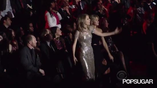 Taylor Swift Clearly Has the Most Fun