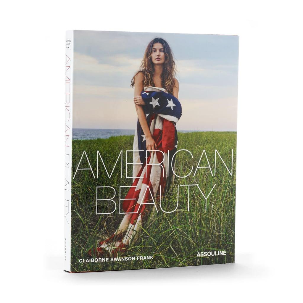 Club Monaco American Beauty Book ($75)