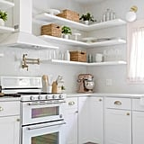 Paint Kitchen and Bath Hardware