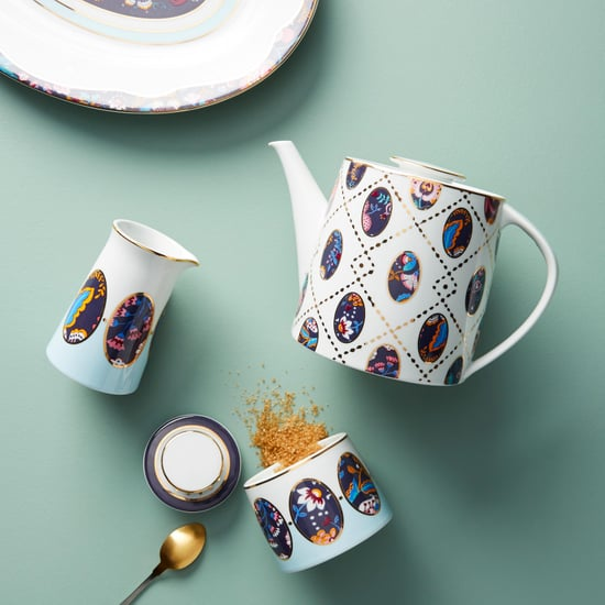 Liberty For Anthropologie Collection