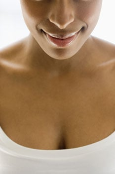 Would You Buy a Breast Cream?