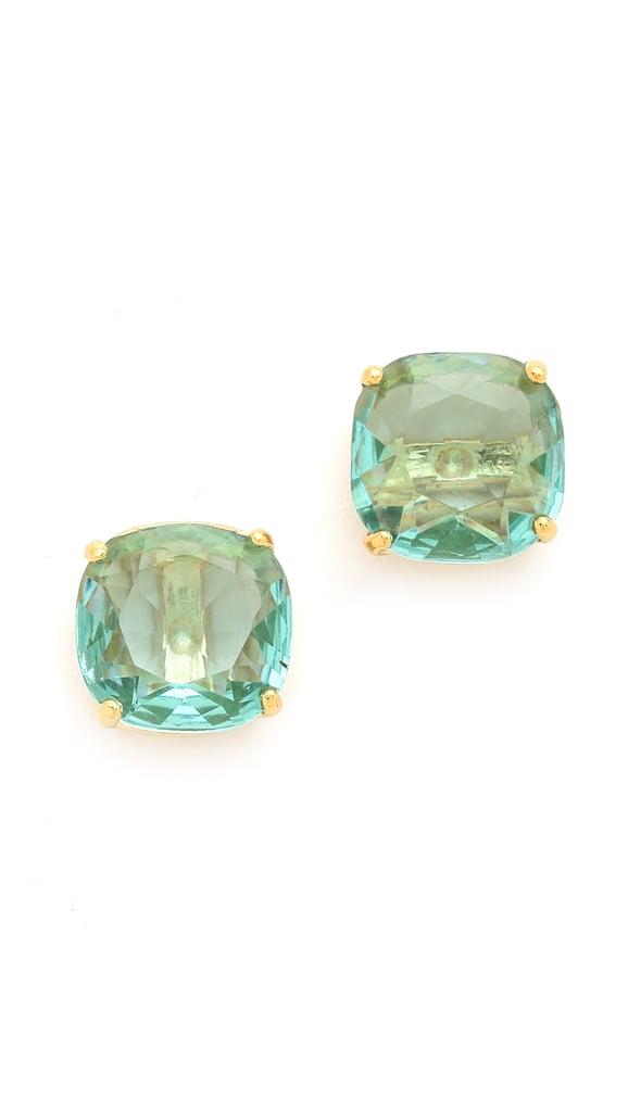 Kate Spade Small Square Stud Earrings ($38)
