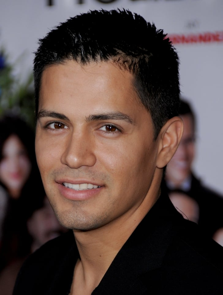 When He Was Very Ready For His Close-Up | Jay Hernandez ...