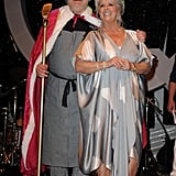 Hostess Paula Deen