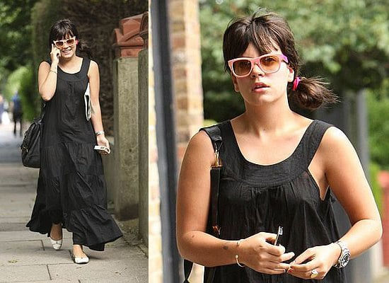 Celeb Style: Lily Allen