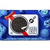 Oreo Music Box ($20)