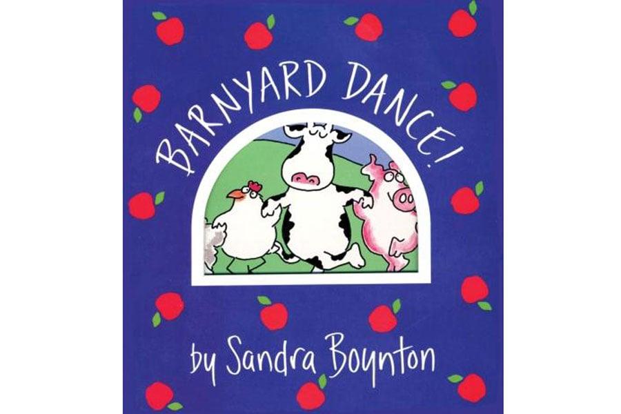Age 1: Barnyard Dance!
