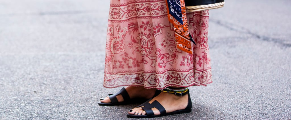 Best Spring Sandals 2019