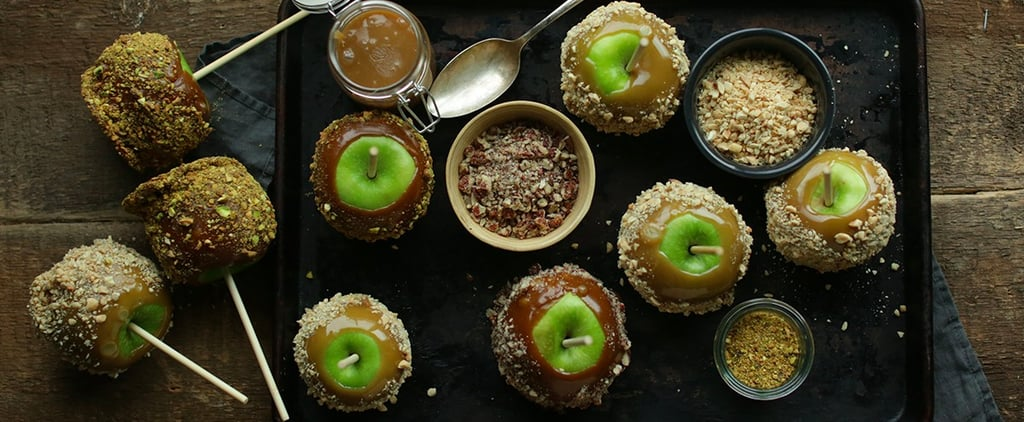 This Bourbon Caramel Apple Recipe Will Replace Your Pumpkin Spice Addiction