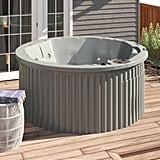 Contour 7-Person 25-Jet Plug and Play Hot Tub