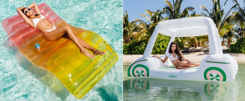 Best Pool Floats From Funboy 2021