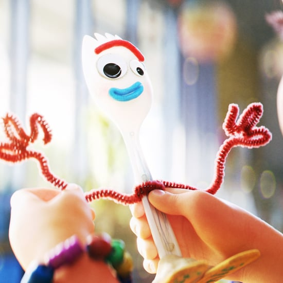 Funny Tweets and Memes About Forky in Toy Story 4