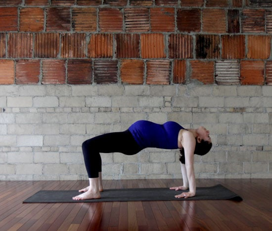 Bye-Bye, Lower Back Pain: Yoga Sequence For