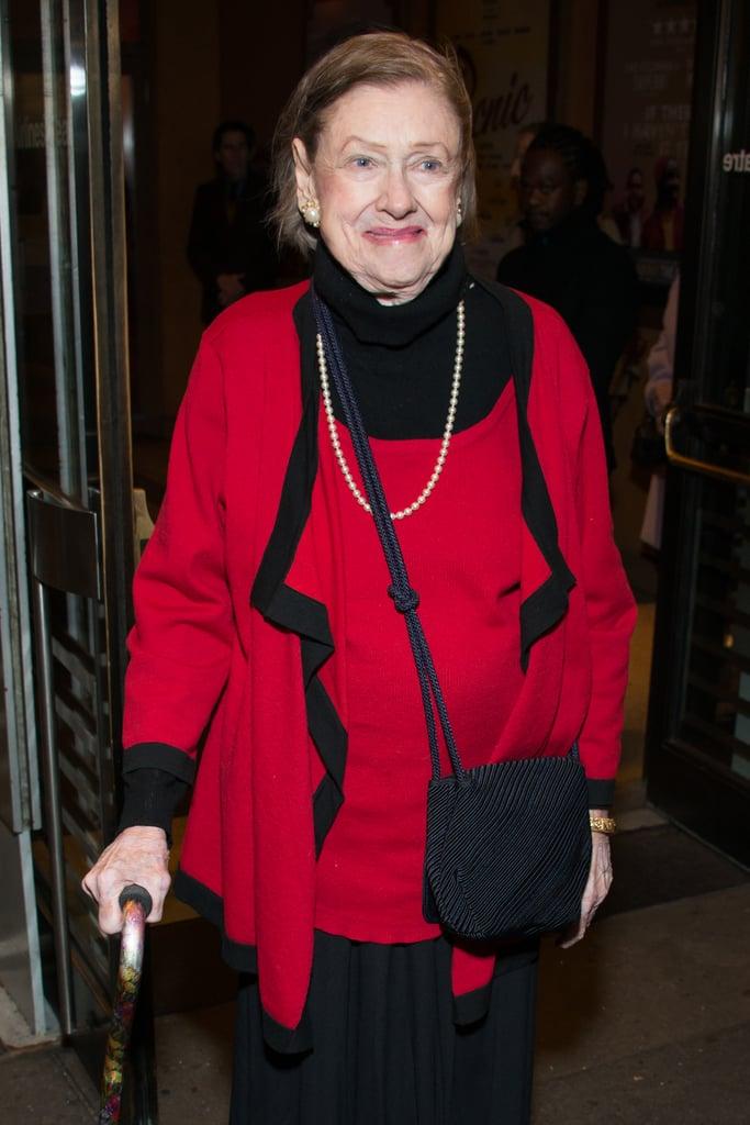 Elizabeth Wilson in 2013