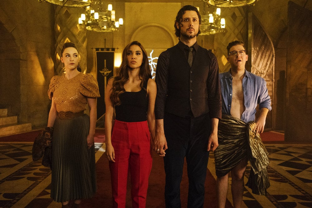 How Does The Magicians End?