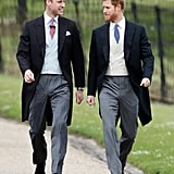 He Attended Pippa Middleton's Wedding With Meghan Markle
