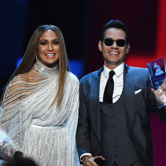 Jennifer Lopez and Marc Anthony's Best Performances | Videos