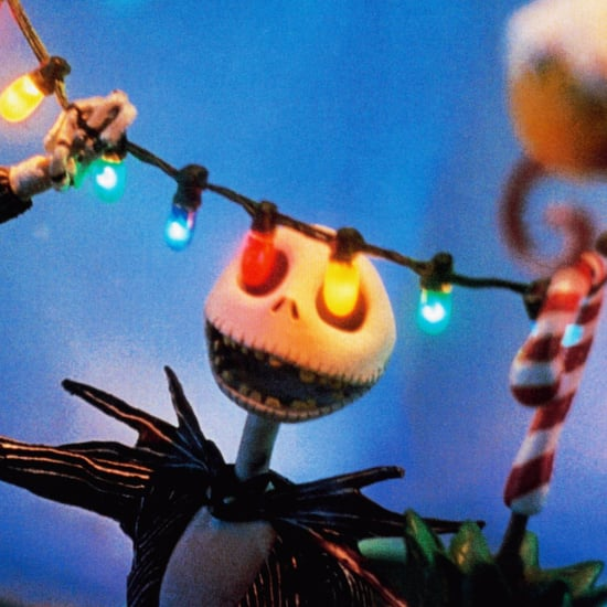 Nightmare Before Christmas Comic Book Sequel