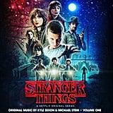 Stranger Things Season 1 Soundtrack