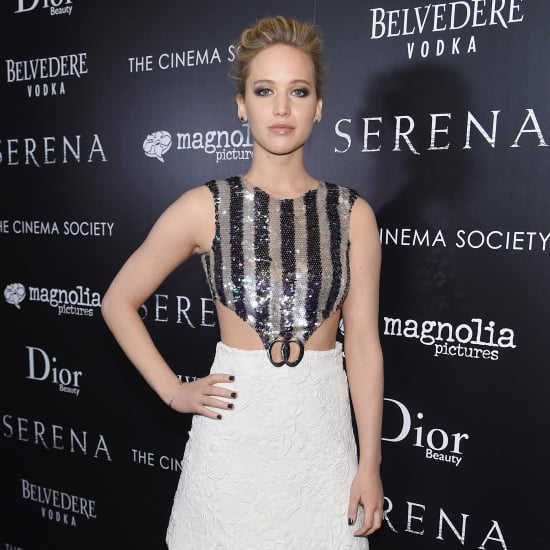 Relive Jennifer Lawrence's Best Fashion Moments