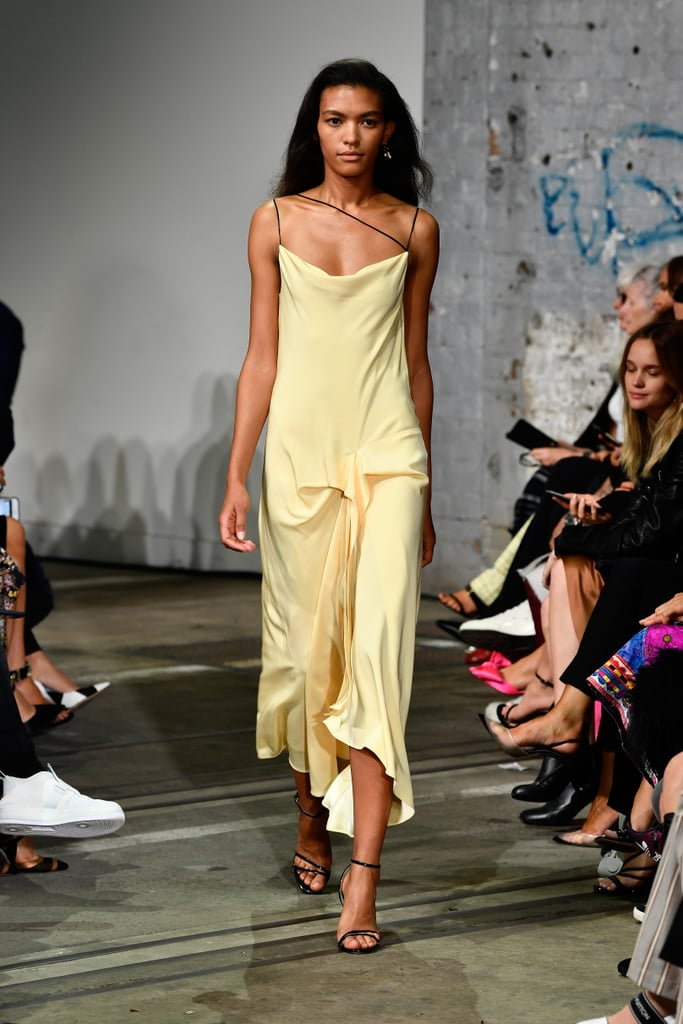 Bianca Spender Resort 2019 Spring Summer Runway Trends Australian