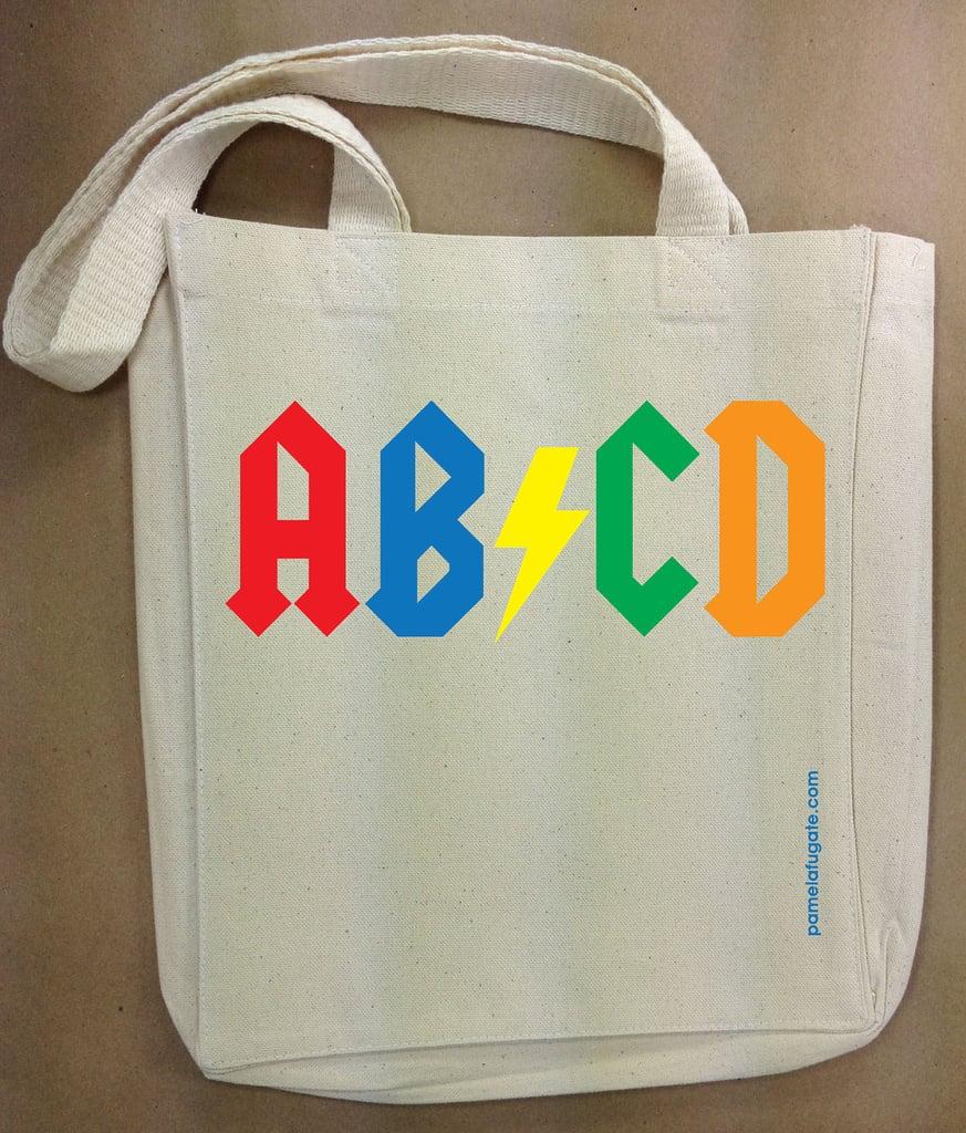 ABCD Bag ($13)