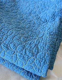 Nice and New: Amy Butler's New Organic Quilt Line
