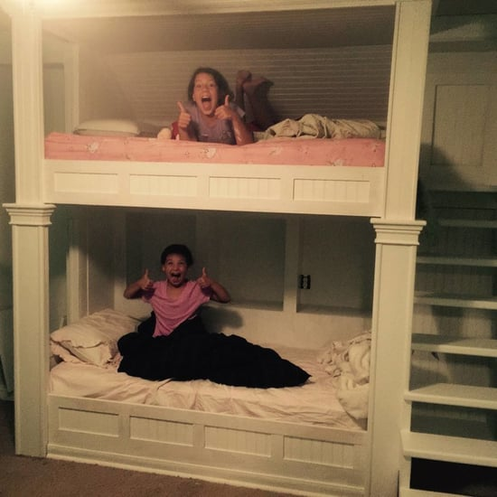 How to Make Built-In Bunk Beds
