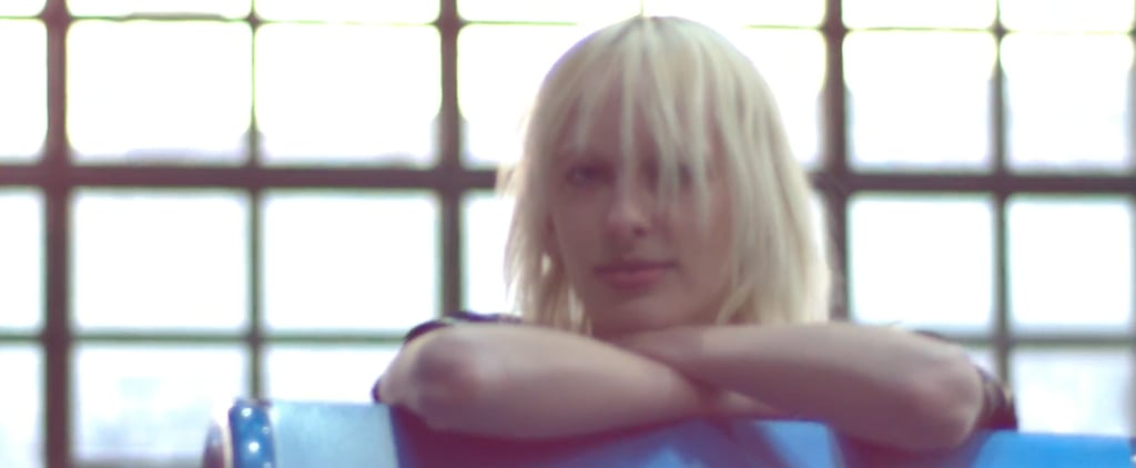 Model Lili Sumner Is Having the Best Time of Her Life in These Cynthia Rowley Pieces