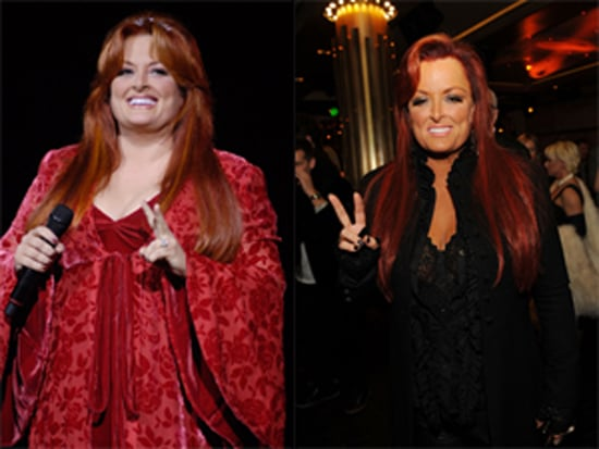wynonna judd celebrity weight loss before and after