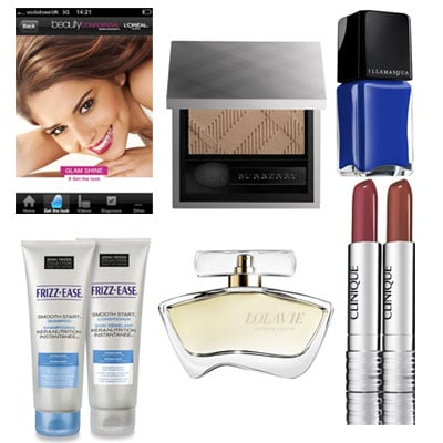 2010 July Beauty Must Haves!