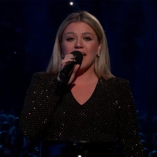 Kelly Clarkson's Speech at 2018 Billboard Music Awards