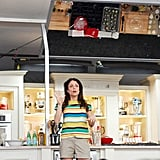 Bethenny Frankel Entertains the Crowd