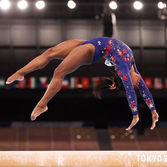 Simone Biles's 2021 Olympics Schedule