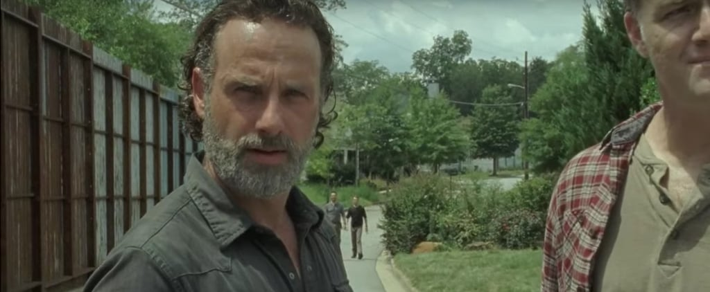 Wait, What the Hell Is in This Teaser for The Walking Dead's Next Episode?