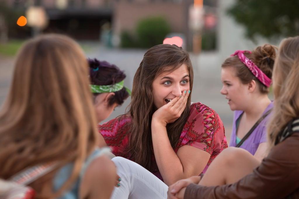 Ways to Embarrass Kids