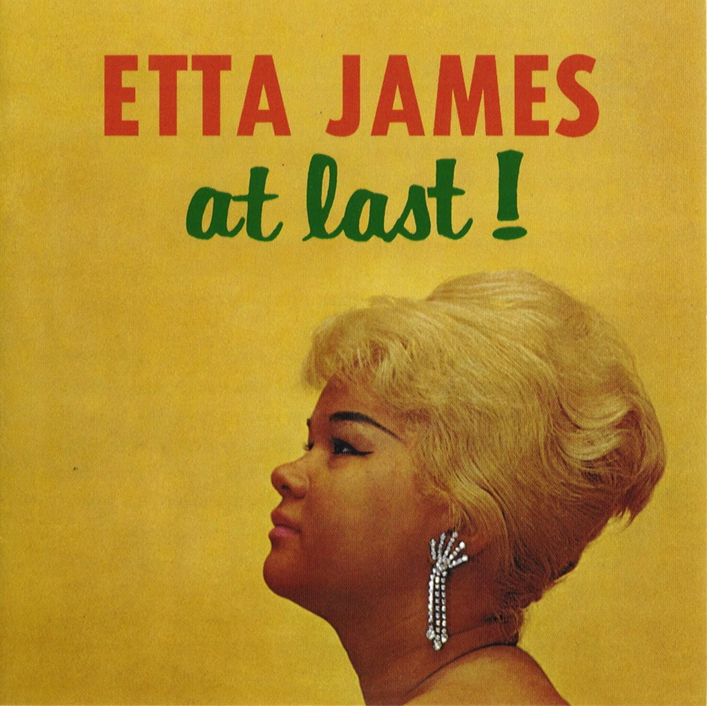 "Oldies First Dance Songs: ""At Last"" By Etta James"