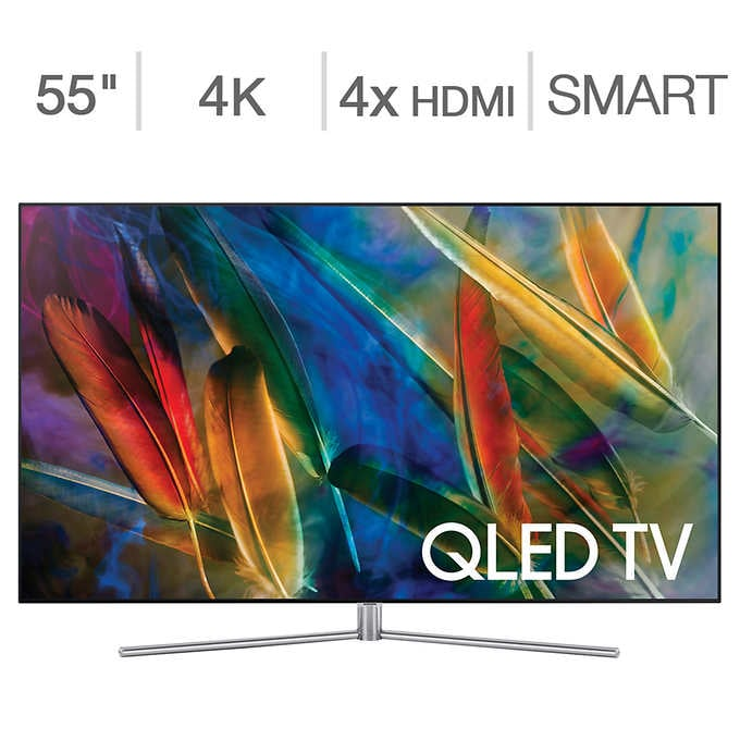 Samsung 55-Inch TV